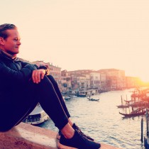 How Italy taught me to live in the moment (by Sam Coten)